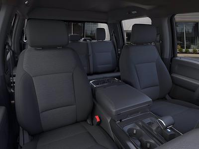 2021 Ford F-150 SuperCrew Cab 4x4, Pickup #CFB25151 - photo 10