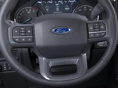 2021 Ford F-150 SuperCrew Cab 4x4, Pickup #CFB25151 - photo 12