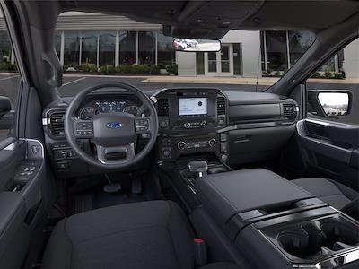 2021 Ford F-150 SuperCrew Cab 4x4, Pickup #CFB25151 - photo 9