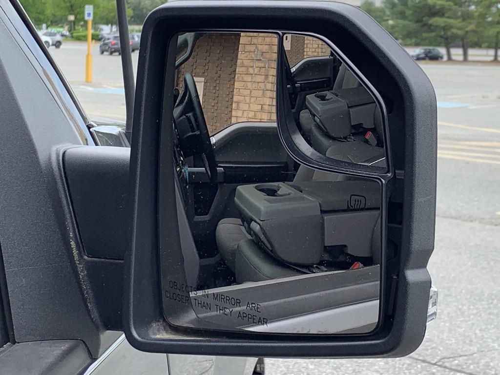 2015 Ford F-150 SuperCrew Cab 4x4, Pickup #CFB2517A - photo 18