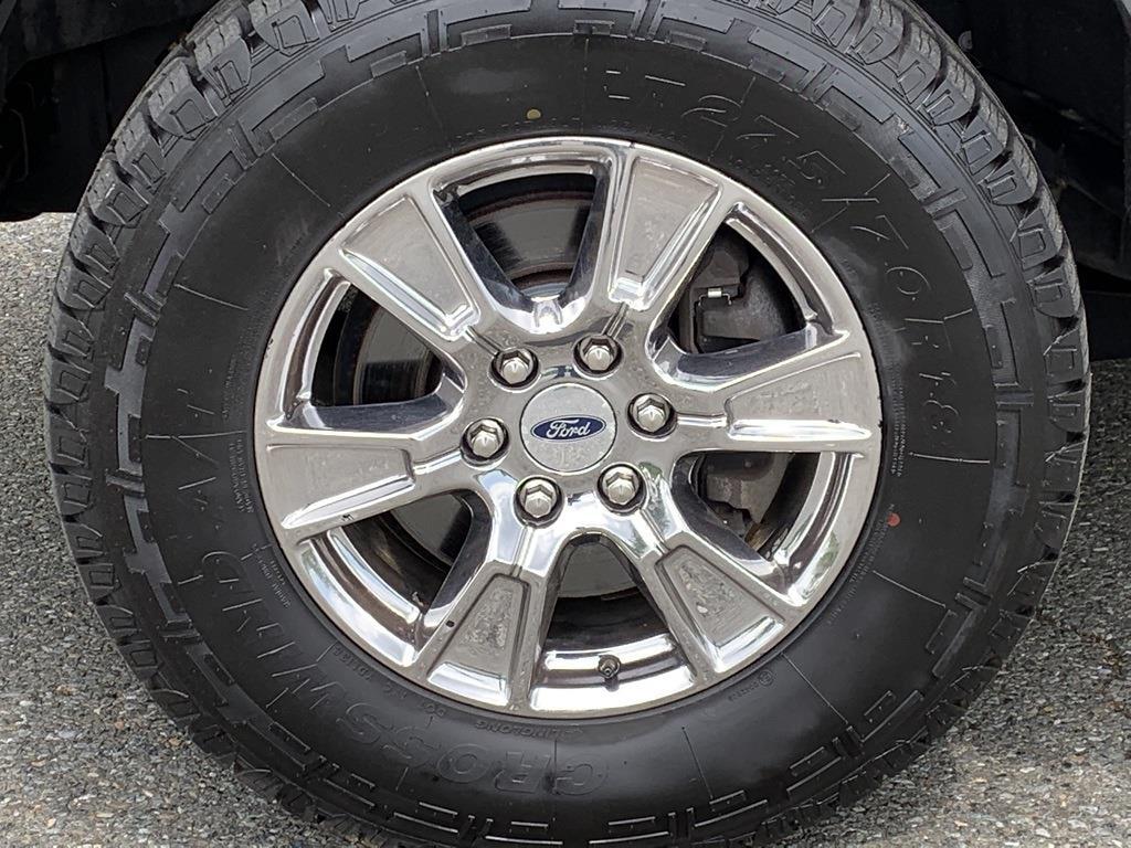 2015 Ford F-150 SuperCrew Cab 4x4, Pickup #CFB2517A - photo 26