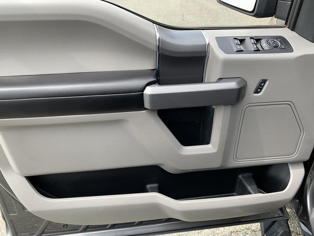 2015 Ford F-150 SuperCrew Cab 4x4, Pickup #CFB2517A - photo 34