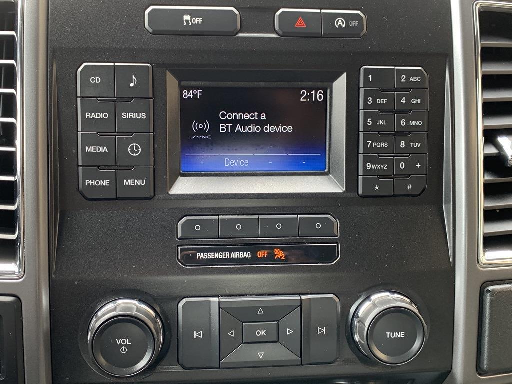 2015 Ford F-150 SuperCrew Cab 4x4, Pickup #CFB2517A - photo 57