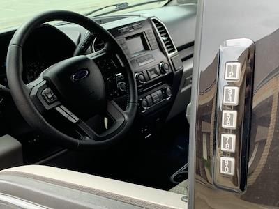2015 Ford F-150 SuperCrew Cab 4x4, Pickup #CFB2517A - photo 10
