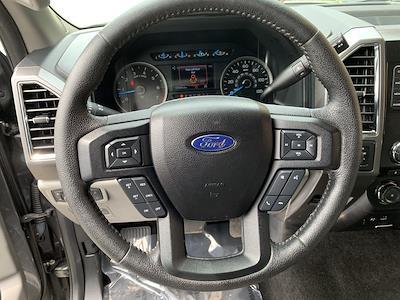 2015 Ford F-150 SuperCrew Cab 4x4, Pickup #CFB2517A - photo 29