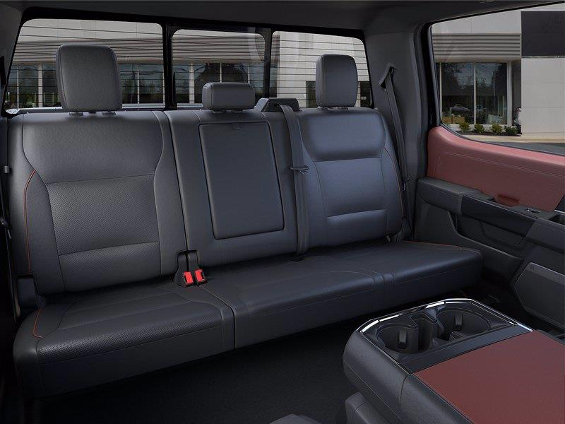 2021 Ford F-150 SuperCrew Cab 4x4, Pickup #CFB25180 - photo 11