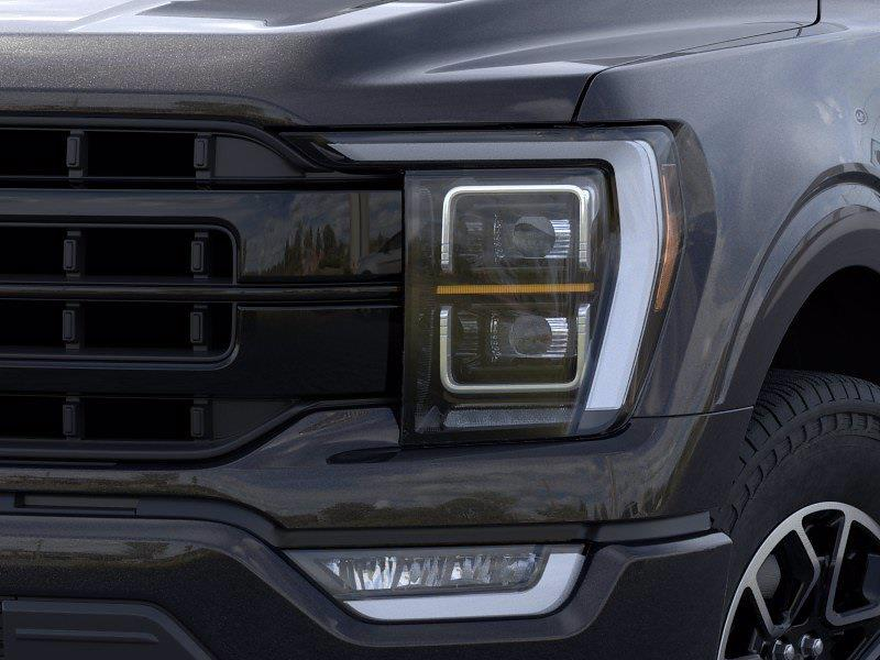 2021 Ford F-150 SuperCrew Cab 4x4, Pickup #CFB25180 - photo 18