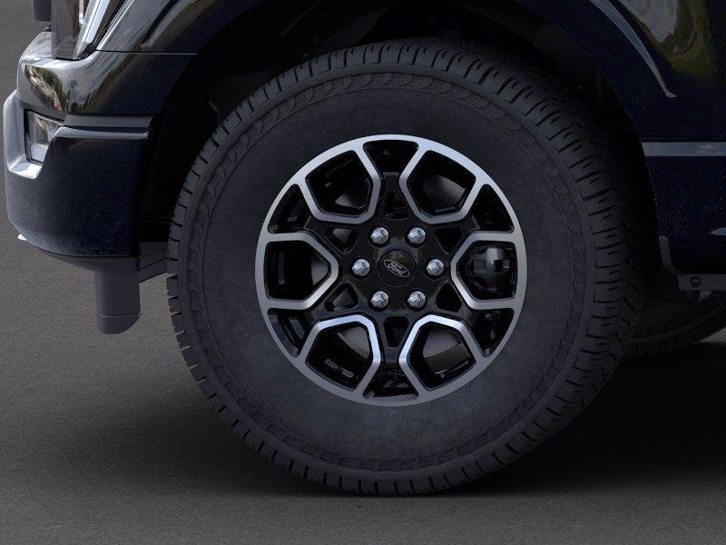 2021 Ford F-150 SuperCrew Cab 4x4, Pickup #CFB25180 - photo 19
