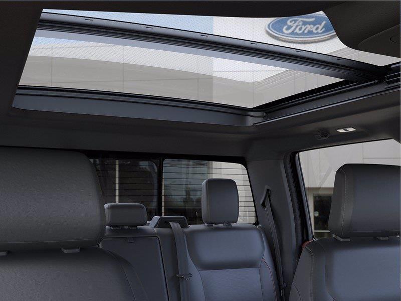 2021 Ford F-150 SuperCrew Cab 4x4, Pickup #CFB25180 - photo 22