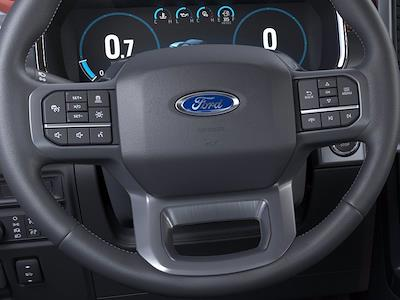2021 Ford F-150 SuperCrew Cab 4x4, Pickup #CFB25180 - photo 12