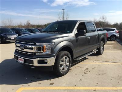 2019 F-150 SuperCrew Cab 4x4,  Pickup #CFB25537 - photo 3