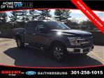 2019 F-150 SuperCrew Cab 4x4,  Pickup #CFB25537 - photo 1