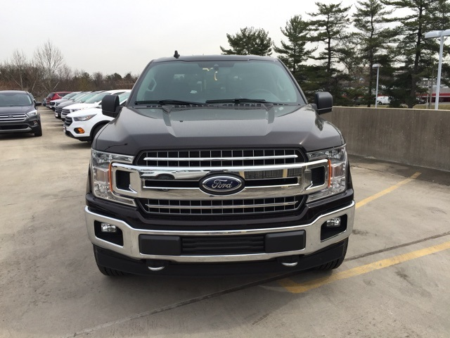 2019 F-150 SuperCrew Cab 4x4,  Pickup #CFB33754 - photo 5