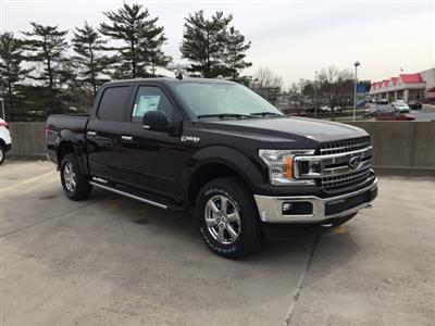 2019 F-150 SuperCrew Cab 4x4,  Pickup #CFB33754 - photo 4