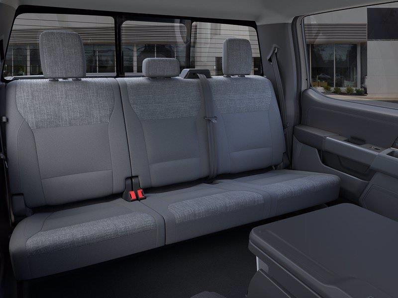 2021 F-150 SuperCrew Cab 4x4,  Pickup #CFB40881 - photo 11