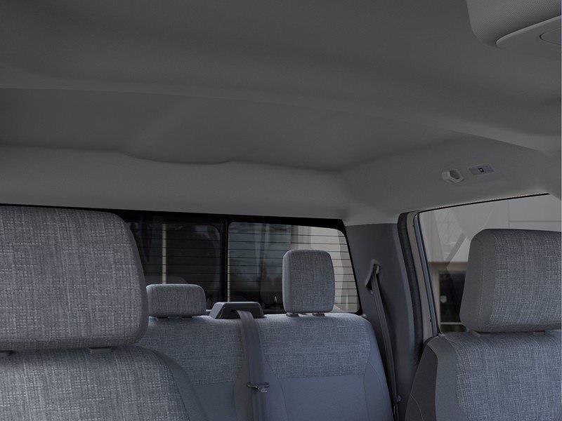 2021 F-150 SuperCrew Cab 4x4,  Pickup #CFB40881 - photo 22