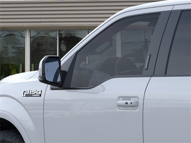 2020 F-150 SuperCrew Cab 4x4, Pickup #CFB43126 - photo 20