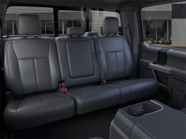 2020 F-150 SuperCrew Cab 4x4, Pickup #CFB43128 - photo 11