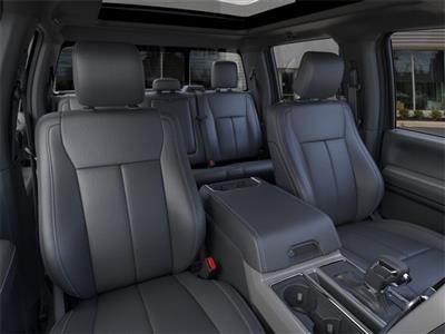 2020 F-150 SuperCrew Cab 4x4, Pickup #CFB43128 - photo 10