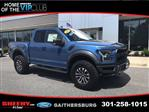 2019 F-150 Super Cab 4x4,  Pickup #CFB43721 - photo 1