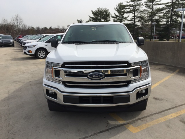 2019 F-150 SuperCrew Cab 4x2,  Pickup #CFB43756 - photo 5