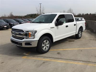 2019 F-150 SuperCrew Cab 4x2,  Pickup #CFB43756 - photo 1