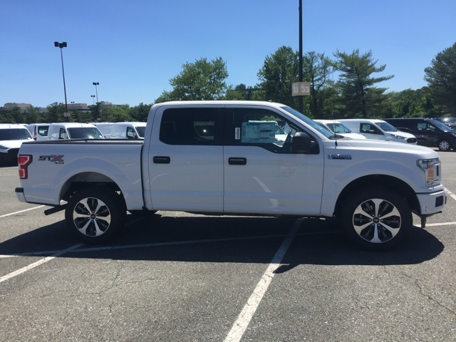 2019 F-150 SuperCrew Cab 4x4, Pickup #CFB43757 - photo 3