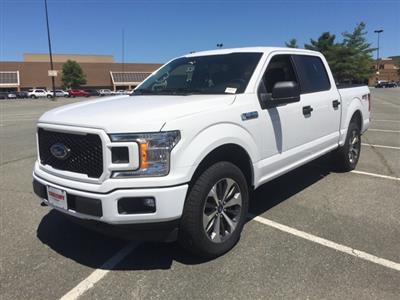 2019 F-150 SuperCrew Cab 4x4, Pickup #CFB43757 - photo 5
