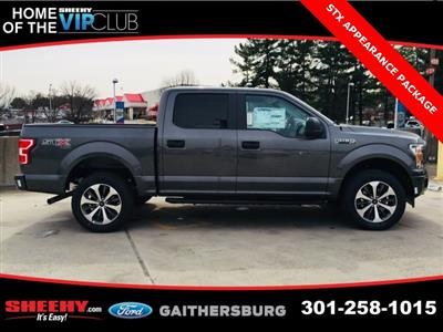 2019 F-150 SuperCrew Cab 4x4,  Pickup #CFB43759 - photo 1