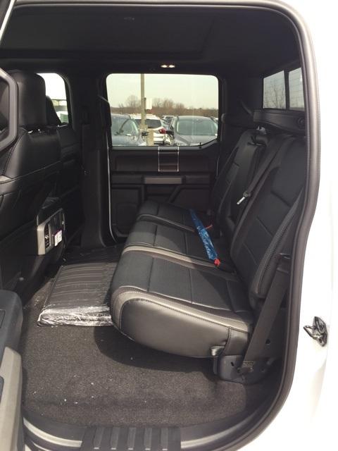 2019 F-150 SuperCrew Cab 4x4,  Pickup #CFB43762 - photo 7