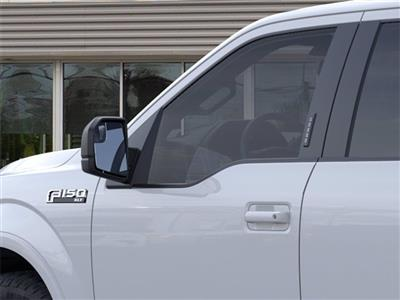 2020 Ford F-150 SuperCrew Cab 4x4, Pickup #CFB44147 - photo 20