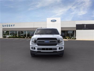 2020 Ford F-150 SuperCrew Cab 4x4, Pickup #CFB44147 - photo 8