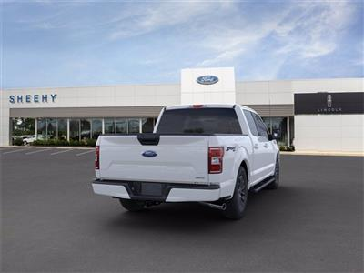 2020 Ford F-150 SuperCrew Cab 4x4, Pickup #CFB44147 - photo 2