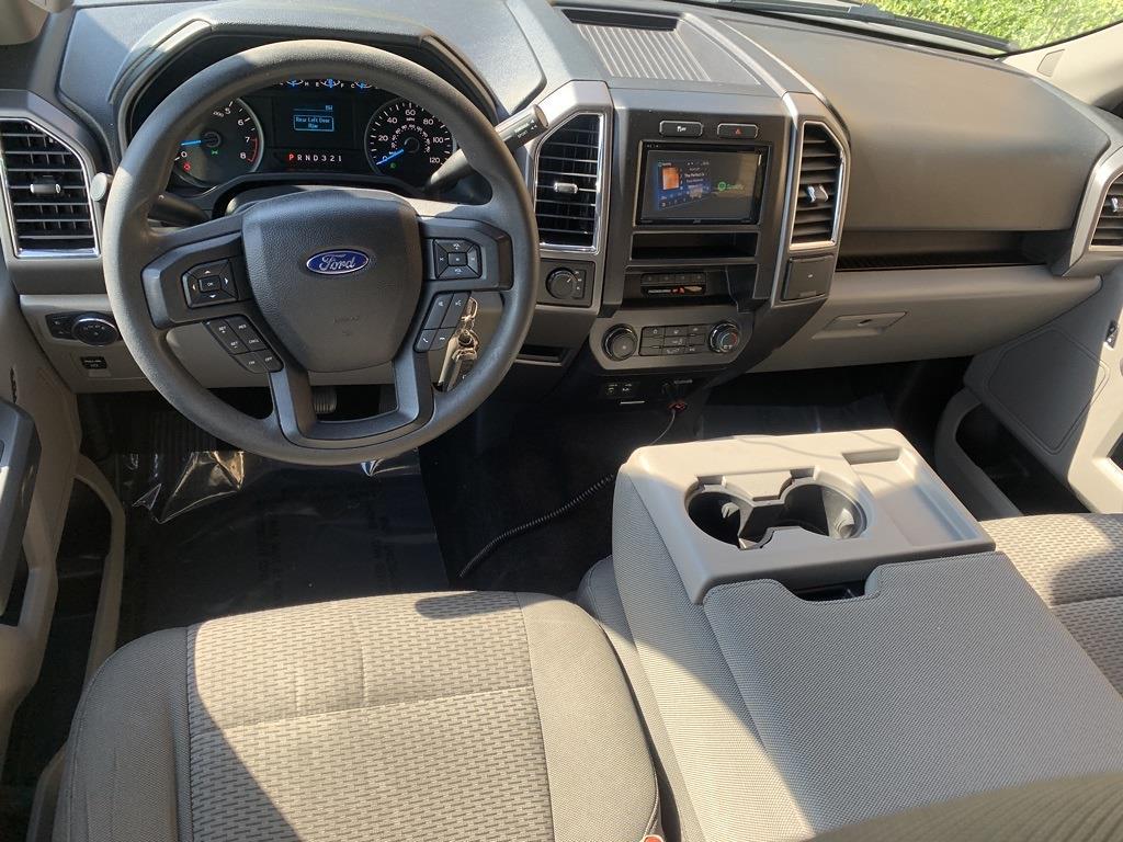 2015 Ford F-150 SuperCrew Cab 4x4, Pickup #CFB4696C - photo 6