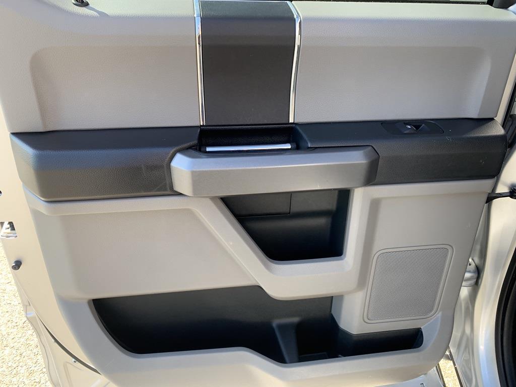 2015 Ford F-150 SuperCrew Cab 4x4, Pickup #CFB4696C - photo 35