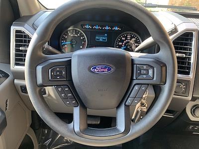2015 Ford F-150 SuperCrew Cab 4x4, Pickup #CFB4696C - photo 26