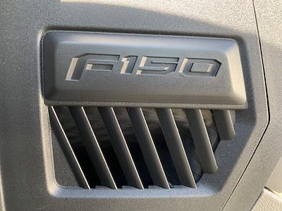 2015 Ford F-150 SuperCrew Cab 4x4, Pickup #CFB4696C - photo 33