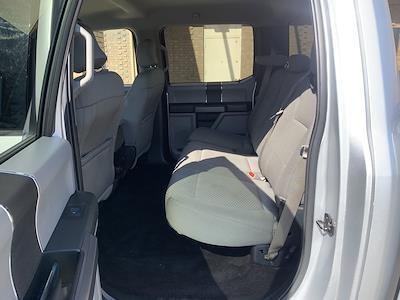 2015 Ford F-150 SuperCrew Cab 4x4, Pickup #CFB4696C - photo 34