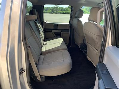 2015 Ford F-150 SuperCrew Cab 4x4, Pickup #CFB4696C - photo 43