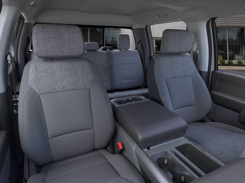 2021 Ford F-150 SuperCrew Cab 4x4, Pickup #CFB52324 - photo 10