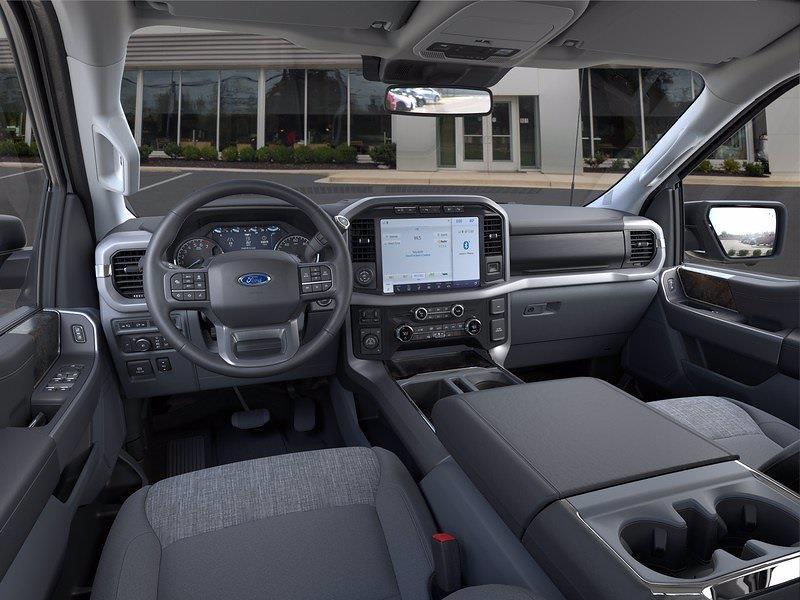 2021 Ford F-150 SuperCrew Cab 4x4, Pickup #CFB52324 - photo 9