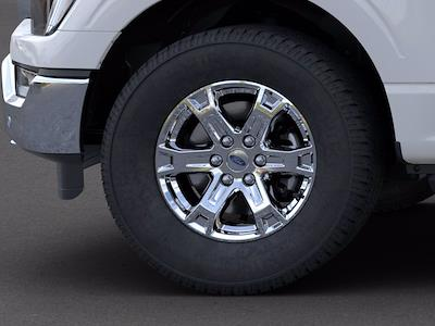 2021 Ford F-150 SuperCrew Cab 4x4, Pickup #CFB52324 - photo 19