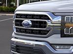 2021 Ford F-150 SuperCrew Cab 4x4, Pickup #CFB52324 - photo 17