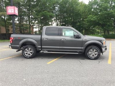 2019 F-150 SuperCrew Cab 4x4,  Pickup #CFB59574 - photo 3