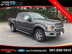 2019 F-150 SuperCrew Cab 4x4,  Pickup #CFB59574 - photo 1
