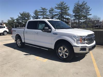 2019 F-150 SuperCrew Cab 4x4,  Pickup #CFB59575 - photo 1