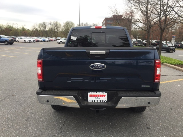2019 F-150 SuperCrew Cab 4x4,  Pickup #CFB59576 - photo 17