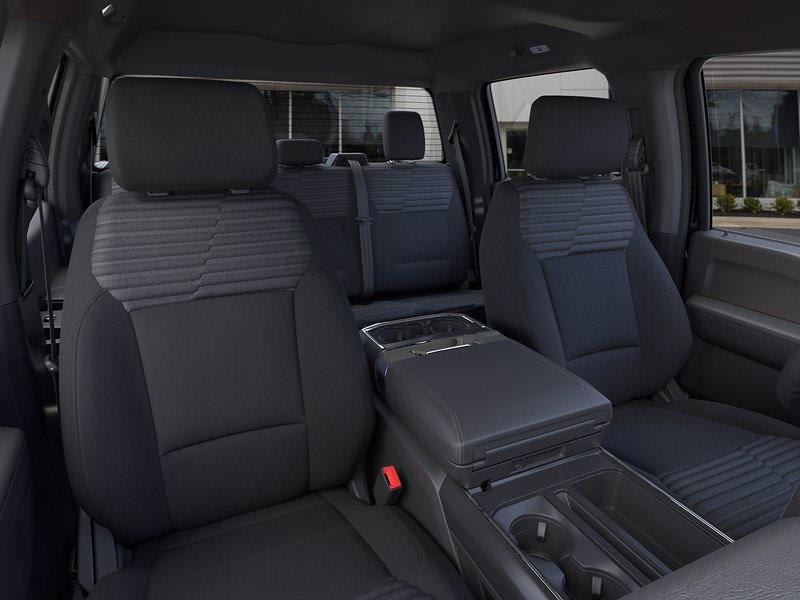 2021 Ford F-150 SuperCrew Cab 4x4, Pickup #CFB60716 - photo 10