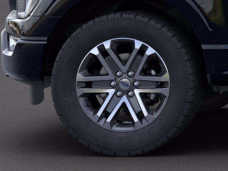 2021 Ford F-150 SuperCrew Cab 4x4, Pickup #CFB60716 - photo 19