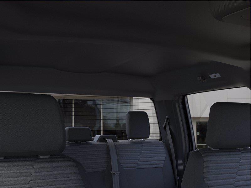 2021 Ford F-150 SuperCrew Cab 4x4, Pickup #CFB60716 - photo 22